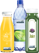 Osmolality Lab Certified Functional Waters Beverages